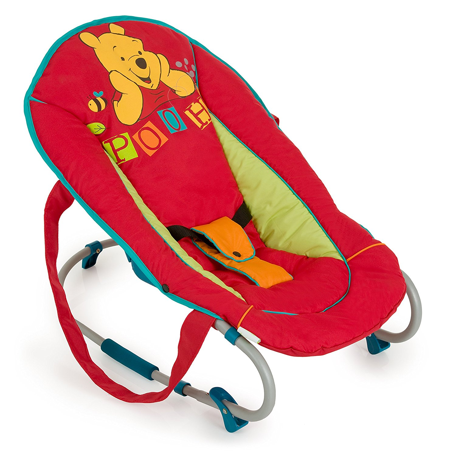 Hauck Rocky V-Pooh Babywippe<br />