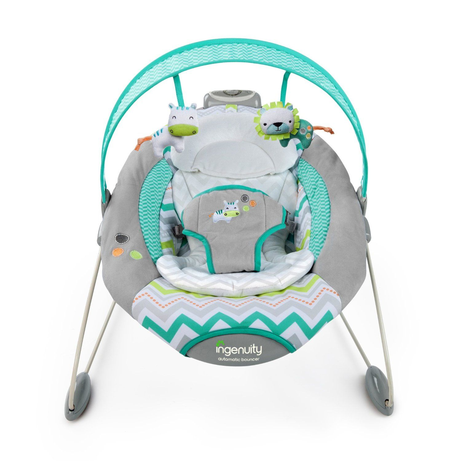 Ingenuity 10209 SmartBounce Babywippe